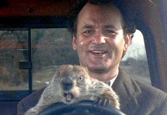 Groundhog Day at August Wilson Theatre