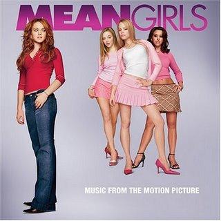 Mean Girls at August Wilson Theatre